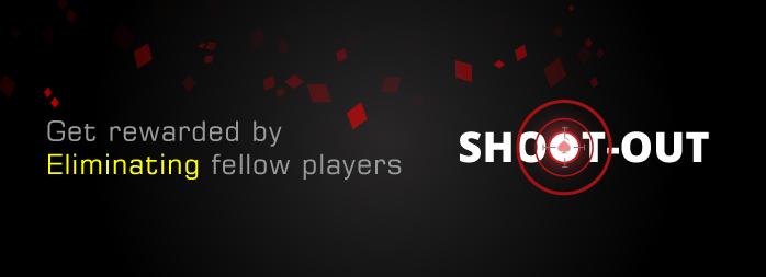 Rewarding Rummy Feature – 'SHOOTOUTS'