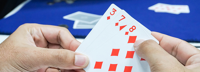 5 Important Points to Consider While Playing Rummy Online