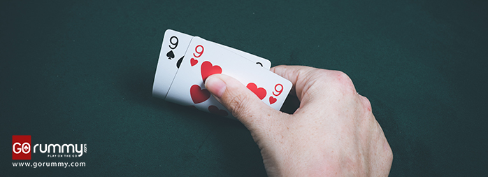 Rejuvenate your free time with Online Rummy
