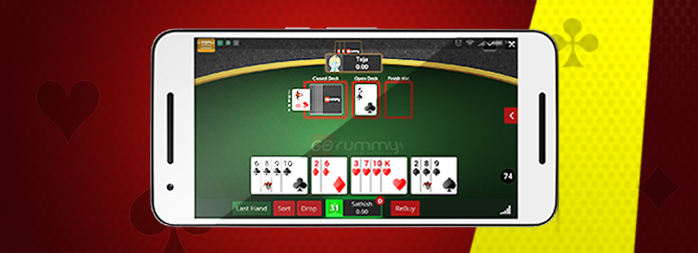 Know how to get the most out of playing rummy online