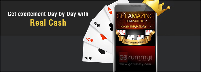 Online Rummy Promotions – Get excitement day by day with real cash